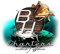 Bait House Charters – Clearwater Beach, Florida Logo